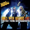 Blues Caravan - Girls With Guitars Live