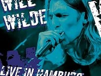 Will Wilde - Live in Hamburg